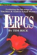 Lyrics by Tim Rice