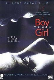 Watch Boy Meets Girl (1984) Full Movie Online Free