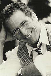J. Grant Albrecht Picture