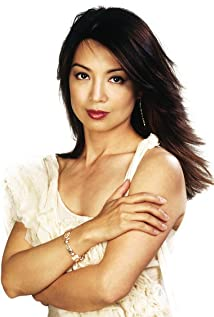 Ming-Na Wen Picture