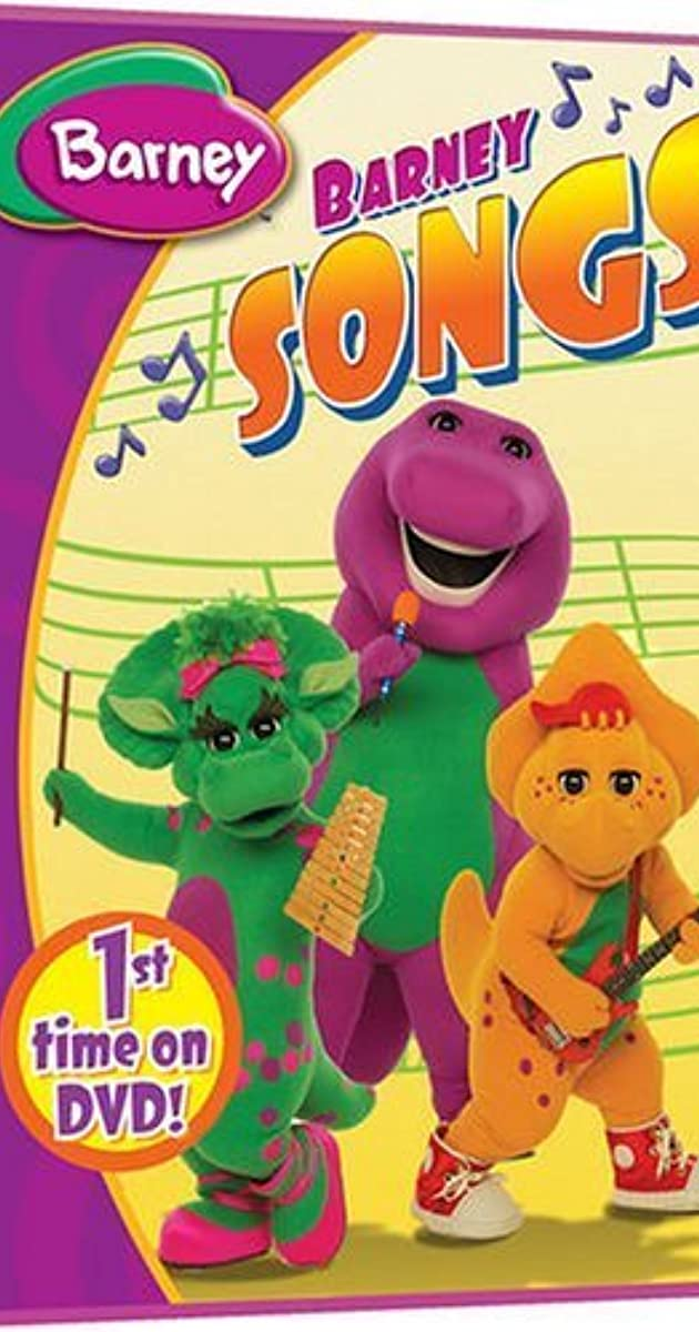Barney Amp Friends Tv Series 1992 2009 Imdb