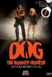 Bounty Hunters Have Hearts Too Poster