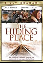 Primary image for The Hiding Place