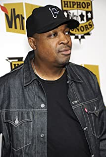 Chuck D Picture