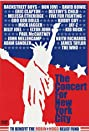 The Concert for New York City (2001) Poster