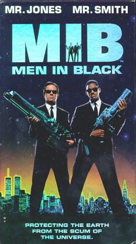 Men in Black (1997) Hindi Dubbed Movie