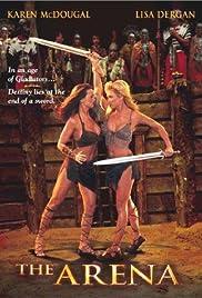 The Arena(2001) Poster - Movie Forum, Cast, Reviews