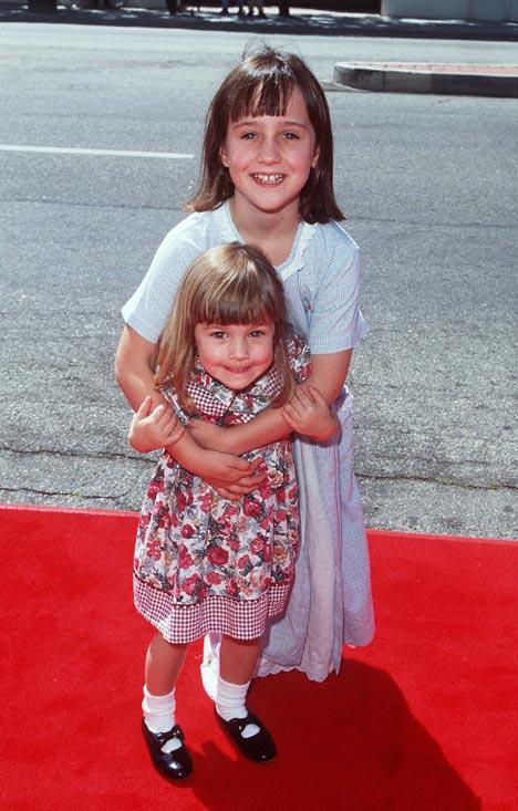 Pictures & Photos from Matilda (1996) - IMDb   468 x 733 jpeg 84kB