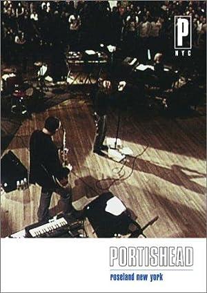 PNYC: Portishead – Roseland New York (1997)
