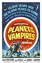 Primary image for Planet of the Vampires