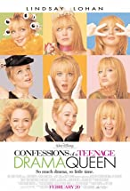 Primary image for Confessions of a Teenage Drama Queen