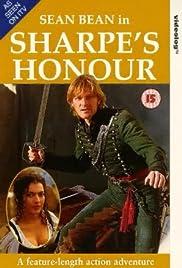 Sharpe's Honour(1994) Poster - Movie Forum, Cast, Reviews