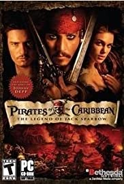 Pirates of the Caribbean: The Legend of Jack Sparrow Poster