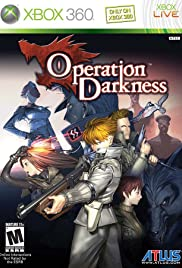 Operation Darkness Poster