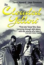 The Clouded Yellow Poster