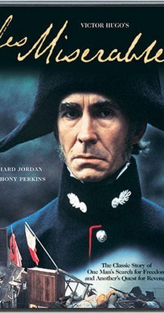 les miserables tv movie 1978 imdb