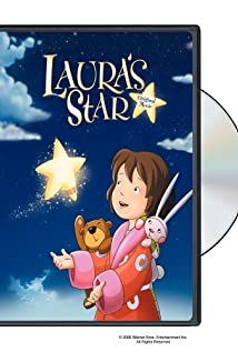 Lauras Stern Film