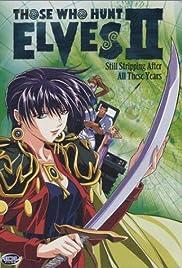 Elf o karu mono-tachi Poster