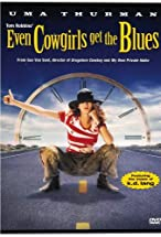 Primary image for Even Cowgirls Get the Blues