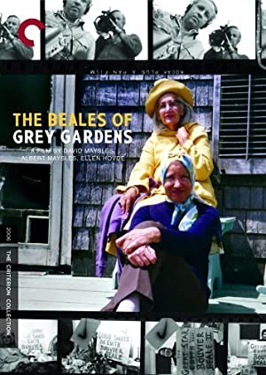 The Beales of Grey Gardens film Poster