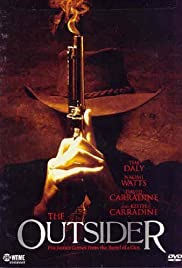 The Outsider(2002) Poster - Movie Forum, Cast, Reviews
