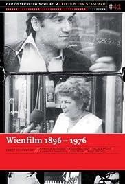 Wienfilm 1896-1976 Poster