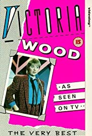 Victoria Wood: As Seen on TV Poster