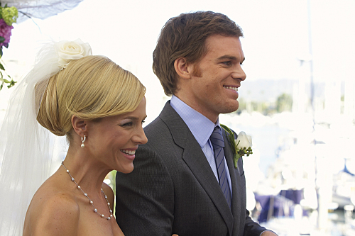 "Pictures & Photos from ""Dexter"" Do You Take Dexter Morgan ..."