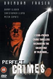 Perfect Crimes? Poster