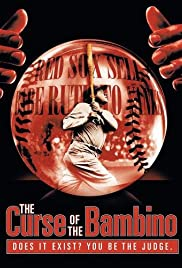 The Curse of the Bambino Poster