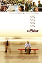 Primary image for The Visitor