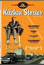 Primary image for Kitchen Stories