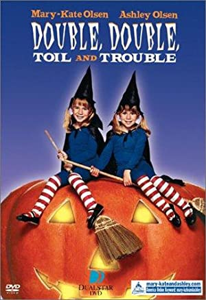 Double, Double Toil and Trouble poster