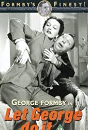 To Hell with Hitler(1940) Poster - Movie Forum, Cast, Reviews