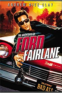 The Adventures Of Ford Fairlane 1990 Imdb