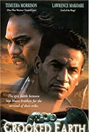 Crooked Earth(2001) Poster - Movie Forum, Cast, Reviews