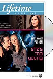 She's Too Young(2004) Poster - Movie Forum, Cast, Reviews