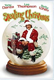 Stealing Christmas Poster