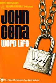 John Cena: Word Life Poster