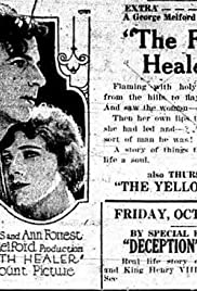 The Faith Healer Poster