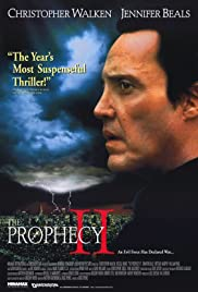 The Prophecy II Poster