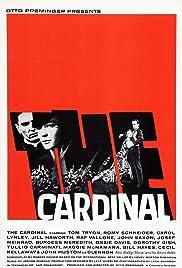 The Cardinal(1963) Poster - Movie Forum, Cast, Reviews