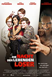 Night of the Living Dorks(2004) Poster - Movie Forum, Cast, Reviews