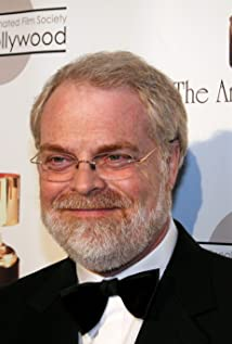 Ron Clements Picture