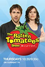 Primary image for The Rotten Tomatoes Show