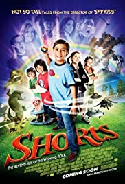 Shorts (2009) Poster - Movie Forum, Cast, Reviews