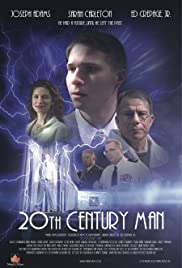 20th Century Man Poster
