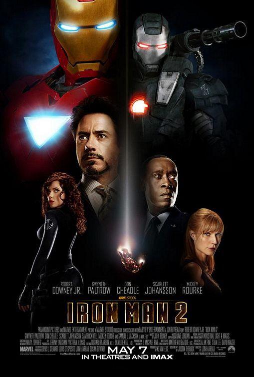 Iron Man 2 (2010) Watch Online Free Download At movies365