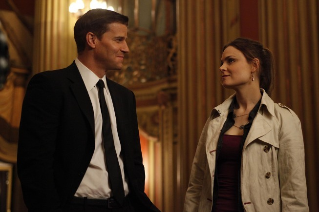 Bones: The Parts in the Sum of the Whole | Season 5 | Episode 16