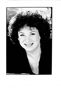 Marcia Jean Kurtz Picture
